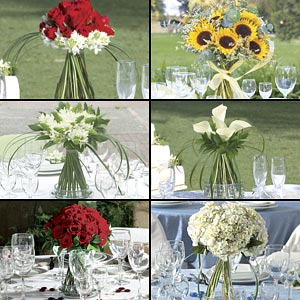 Flowers for your wedding at Costco.com -