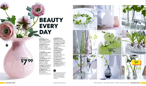 Wedding decoration ideas in the Ikea catalog - on pa flower, sc flower, mn flower, dz flower, va flower, uk flower, ls flower, sd flower, ca flower, na flower, ve flower, vi flower,