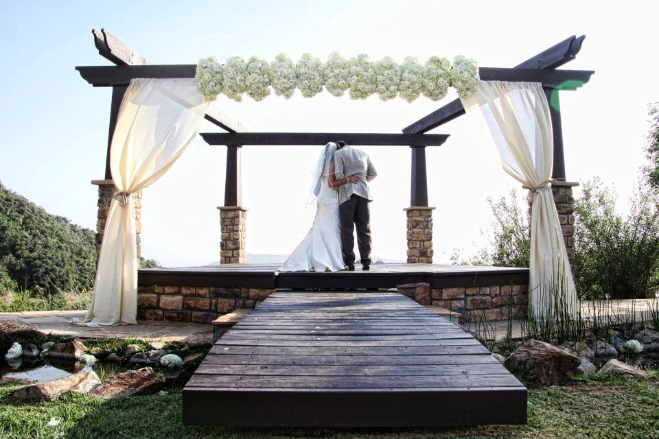 Budget friendly wedding venues in southern california for Best wedding places in california