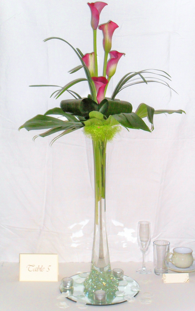 Flower Arrangements For Eiffel Tower Vases Flowers Healthy
