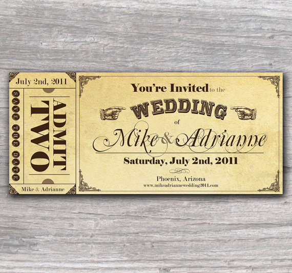 Themed Save The Date ideas you can buy or DIY – Diy Wedding Save the Date Ideas